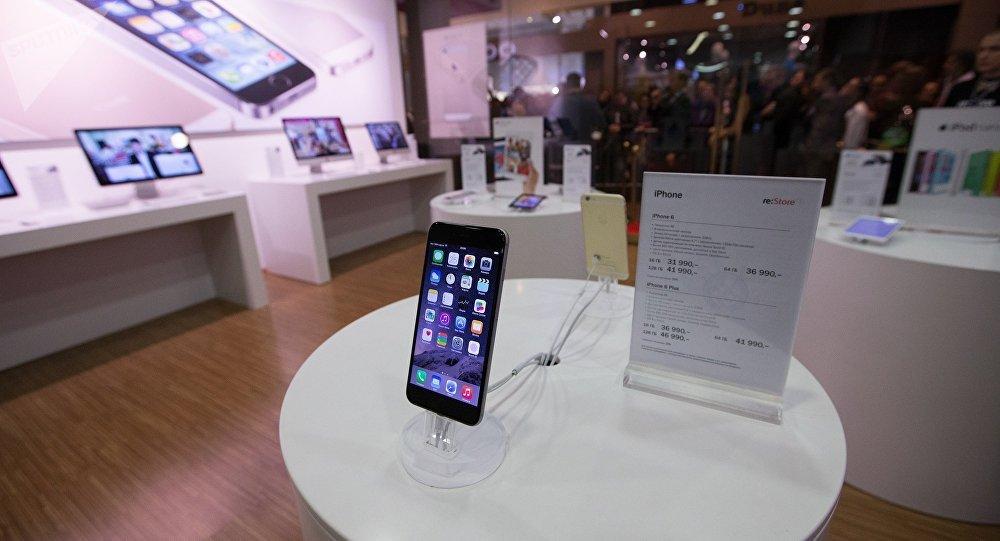 华为2019年第三季度全球智能手机出货量增长29%