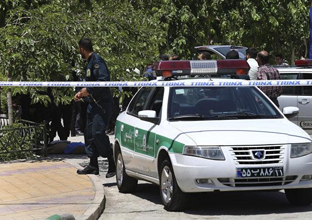 伊朗再捕6名德黑蘭恐襲嫌犯