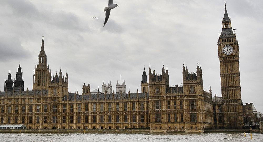英首相或將推遲就脫歐協議問題進行議會投票