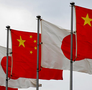 專家:中國 - 日本最具前景的經濟夥伴