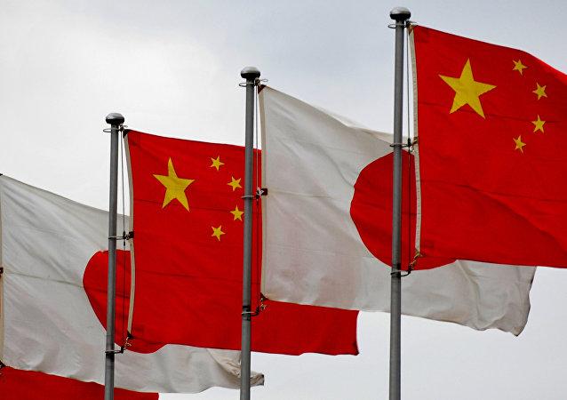中國商務部長:中日將在周邊國家發展基礎設施等領域的第三方市場合作