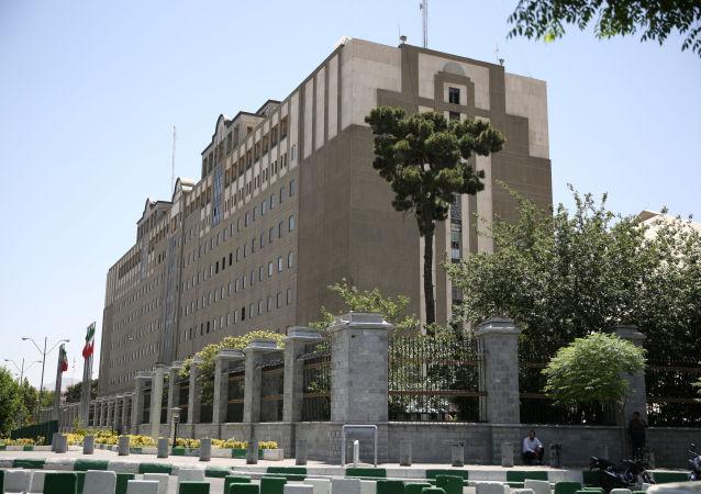 媒體:伊朗議會大廈反恐行動結束