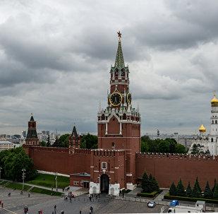克宮:不存在推選普京參加2018年選舉的議題