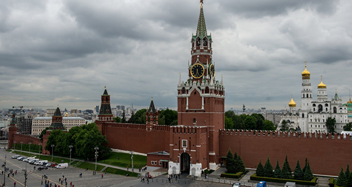克宫:不存在推选普京参加2018年选举的议题
