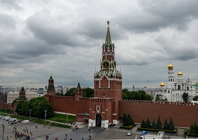 克宫不掌握德西门子或从俄企业中退出的消息