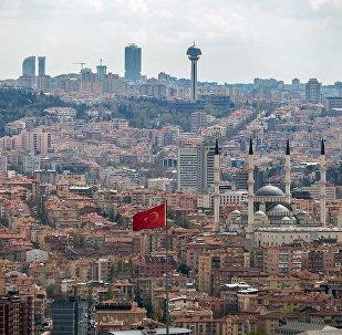 土耳其因經濟利益意欲加入金磚國家