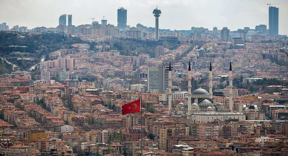 土耳其能源部长:安卡拉将继续采购伊朗天然气