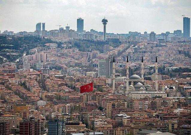 土耳其外交部:安卡拉赞成保留伊核协议