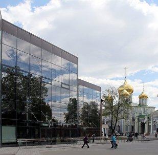 俄羅斯圖拉