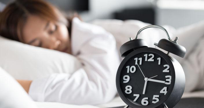 科學家解釋為甚麼病人要多睡覺