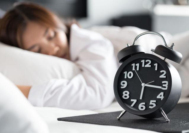 专家揭示睡眠时间过长的危害