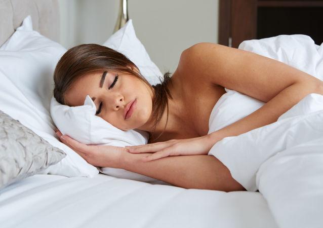 对睡眠最有害的睡姿
