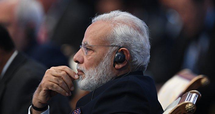 印度建议召开反恐国际峰会