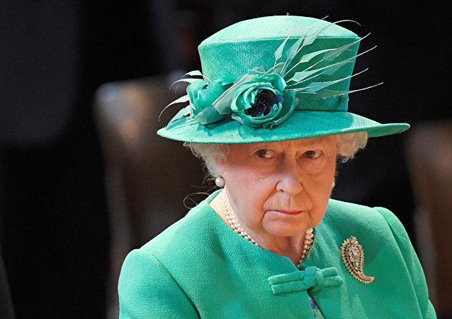 媒體曝伊麗莎白二世的一大痛處