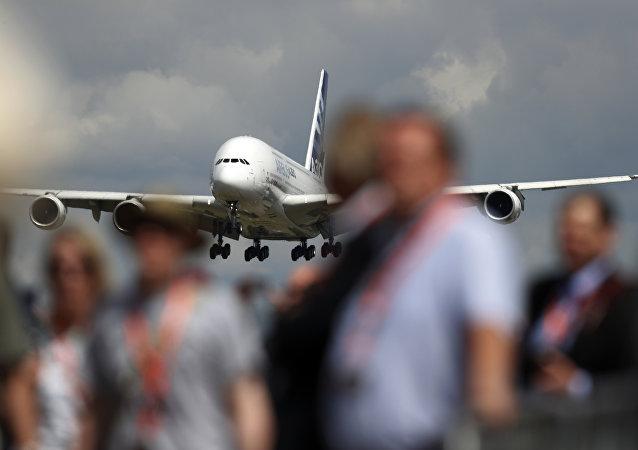 空中客車公司(Airbus)