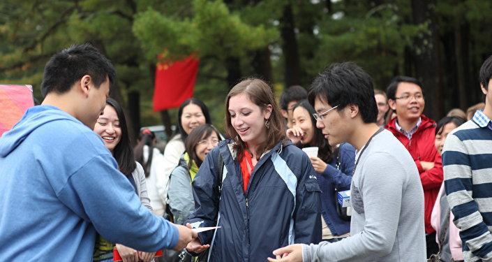 俄哈巴罗夫斯克教师将赴中国三亚授课