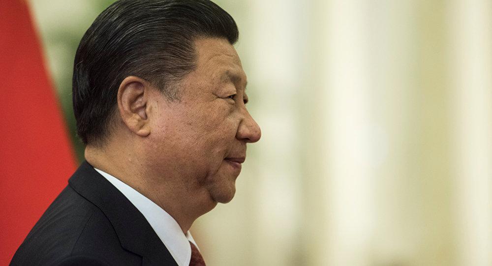 習近平離京出訪五國並將出席金磚國家領導人第十次會晤