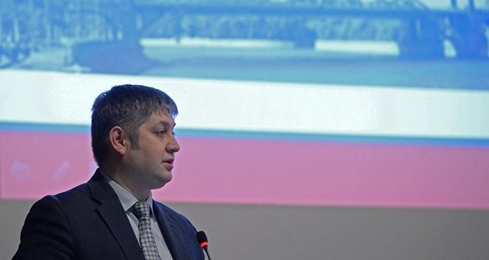 俄经济发展部副部长福米乔夫