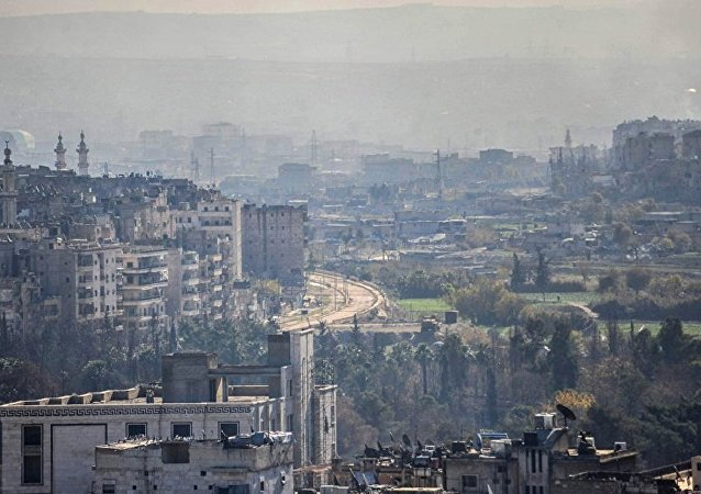 俄美准备宣布的在叙第二次停火或涉及霍姆斯和东乌塔地区