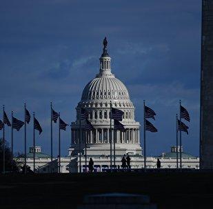 美國參議院