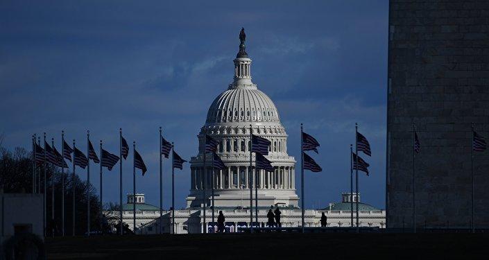 美国国会投票反对审议有关弹劾特朗普的决议提案