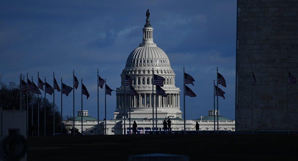 媒體:美國醖釀對華新制裁