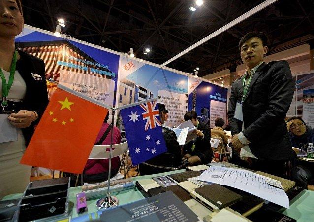 """澳大利亚迫于农场主压力重审与中国公司的""""游戏规则"""""""
