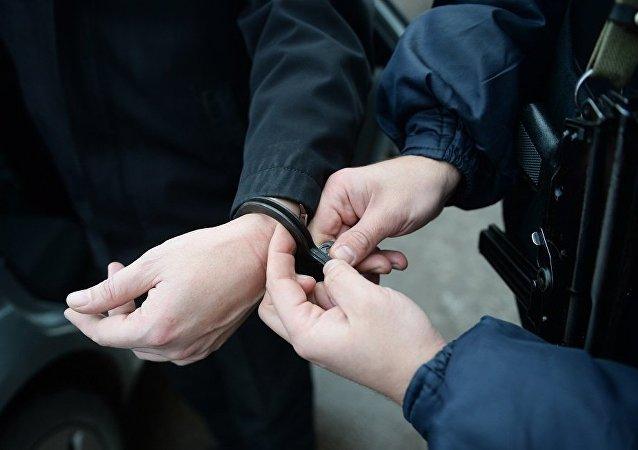俄叶卡捷琳堡对企图向中国走私琥珀的外国公民作出判决