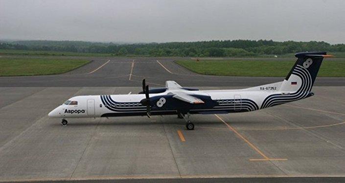 首個日本赴南千島群島包機航班因天氣原因被取消