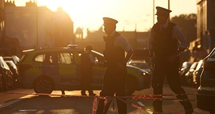 倫敦市長:清真寺事件是對寬容、自由及尊重價值觀的一種攻擊