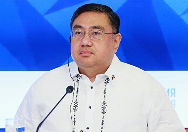 菲律賓駐俄大使:該國計劃租用俄小型核反應堆