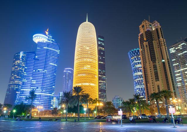 彭博社:卡塔尔停止美元交易