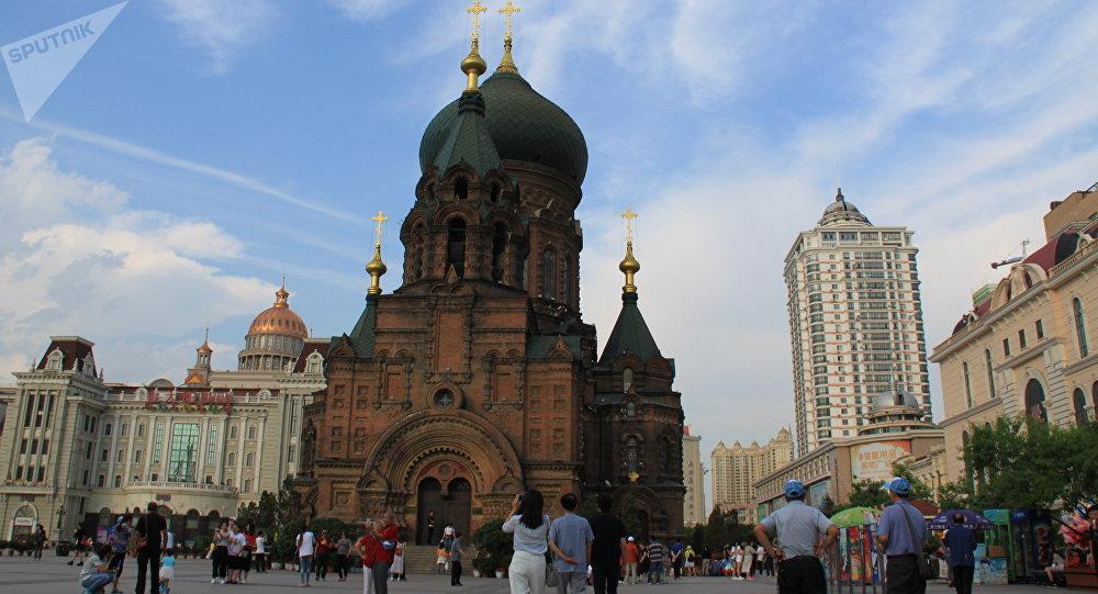 俄韃靼斯坦共和國首腦將造訪俄中博覽會
