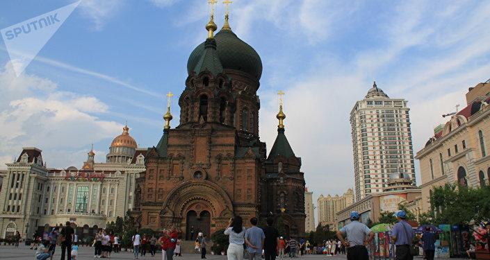 中國鄰俄大省確定2018年對俄合作重點  將推進俄在哈市設總領館