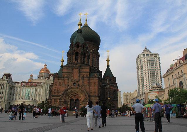 中国邻俄大省确定2018年对俄合作重点  将推进俄在哈市设总领馆