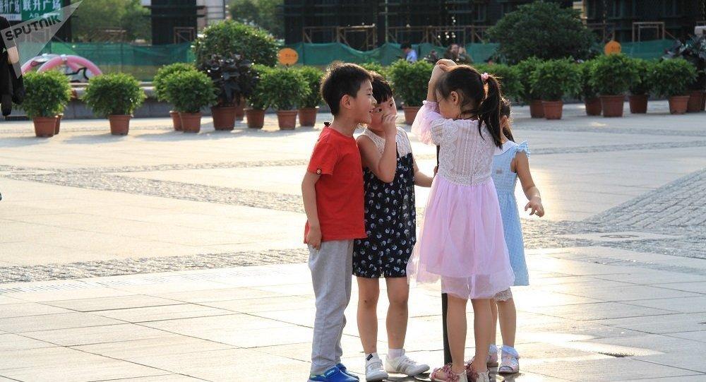 問卷調查:中國大部分兒童夢想成為宇航員