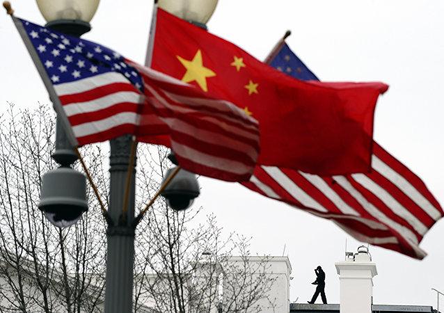 中國商務部:美國對華鋁箔雙反調查終裁決定罔顧世貿組織規則