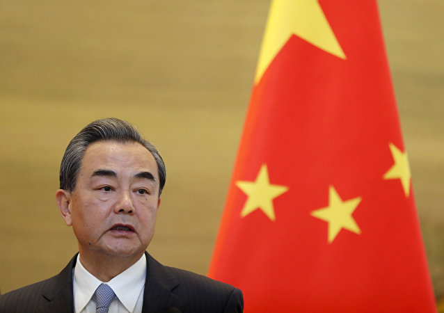 王毅:俄中两国合作对彼此均是战略选择