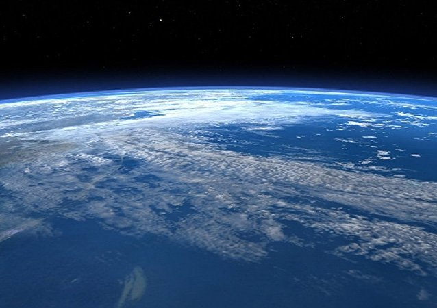 科學家:今天地球上有生命存在實屬僥倖