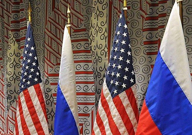 俄副外長:俄美在一系列國際問題上存在嚴重矛盾