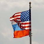 俄美两国防长于新加坡举行首次会晤