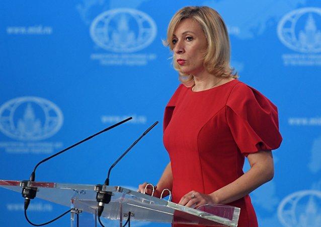 莫斯科认为美指责俄违反《开放天空条约》口说无凭