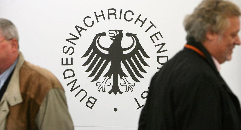 中國為何讓德國情報部門感到不安?
