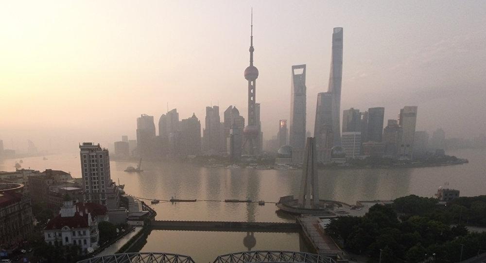 俄媒:2050年中國將成為世界貿易強國