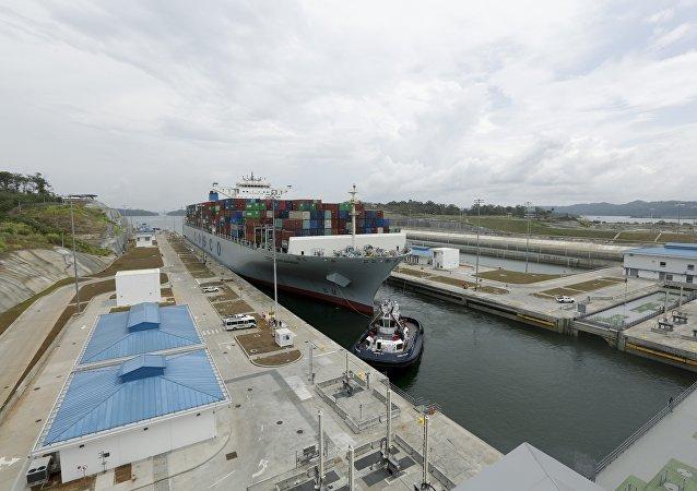 纳粹间谍曾蓄谋在二战中摧毁巴拿马运河