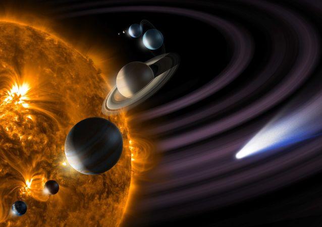 三分之二的美國人不願進行太空旅行