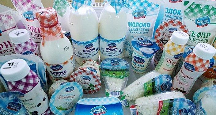 俄罗斯工商会:俄罗斯可能将于今年夏季之前开始向中国出口牛奶