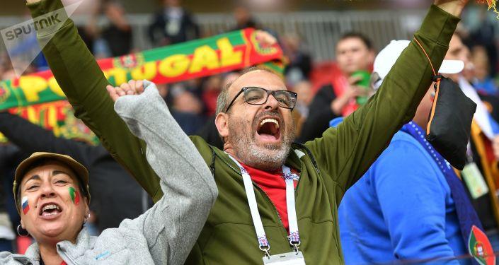 足球世界杯球迷可在2017年底至2018年初预定免费火车票
