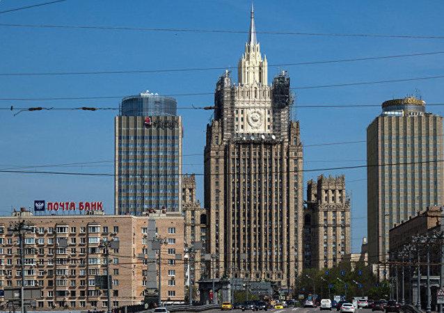 """中国支持俄罗斯解决朝鲜问题的""""路线图"""""""