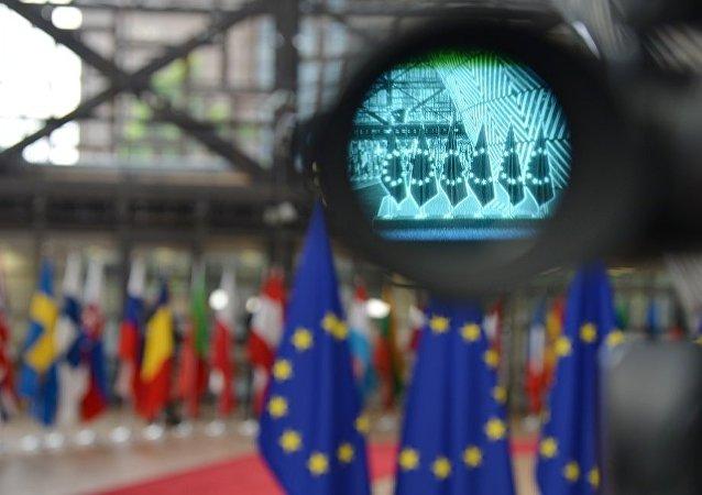 俄外交部:莫斯科对欧盟延长对俄制裁表示遗憾